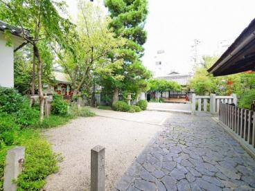 葵神社(漢國神社内)の画像2