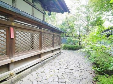 葵神社(漢國神社内)の画像3