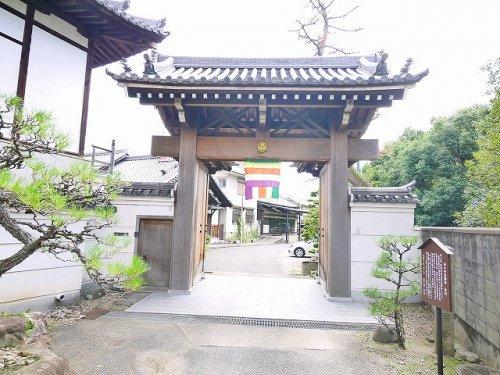念佛寺(漢国町)の画像