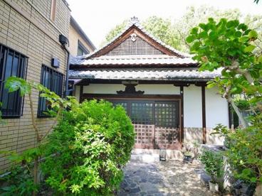 西照寺(今辻子町)の画像3