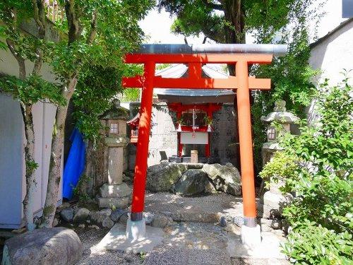 住吉神社(今辻子町)の画像