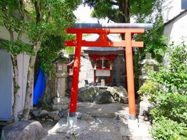 住吉神社(今辻子町)の画像1