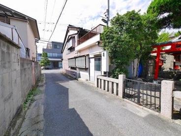 住吉神社(今辻子町)の画像3