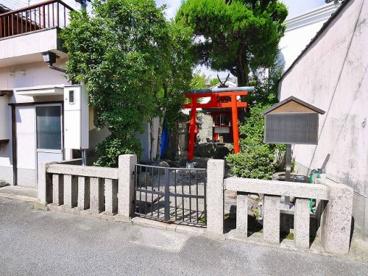 住吉神社(今辻子町)の画像4