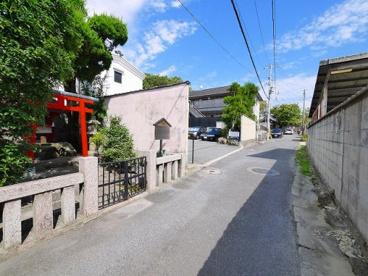 住吉神社(今辻子町)の画像5