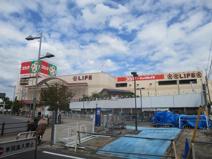 コジマビックカメラ江北駅前店