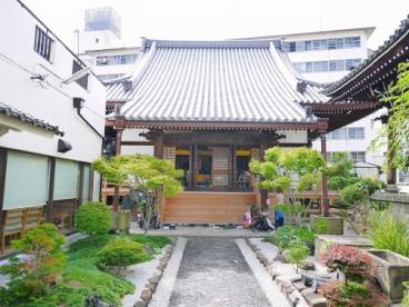 明光寺(西之阪町)の画像1