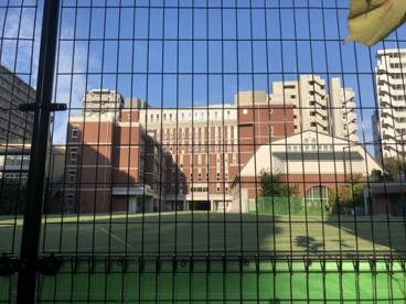 文京区立第六中学校の画像2