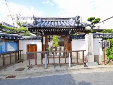 法性山常徳寺の画像2
