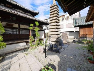 法性山常徳寺の画像5