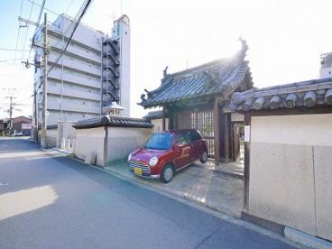 来迎寺(柳町)の画像1
