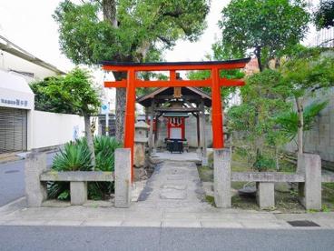 中筋神社の画像1