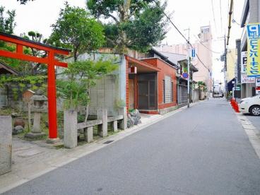 中筋神社の画像3