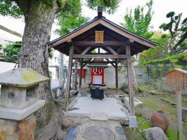中筋神社の画像4