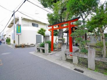 中筋神社の画像5