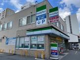 ファミリーマート福岡渡辺通3丁目店