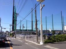 サンランド船橋