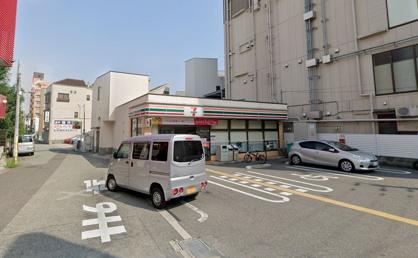 セブンイレブン 大阪味原本町店 の画像1