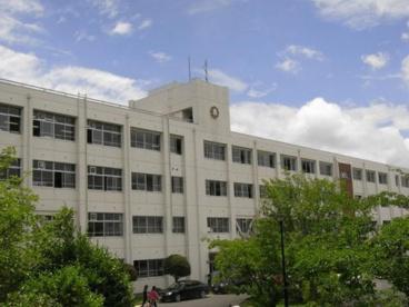 奈良県立平城高等学校の画像1