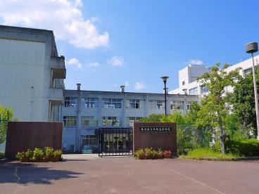 奈良県立平城高等学校の画像2