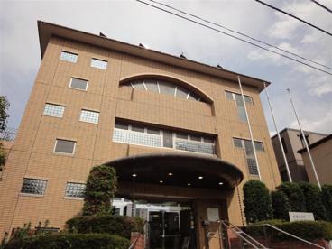 板橋区役所 仲町区民事務所の画像2