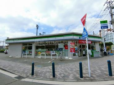 ファミリーマート 横浜コットンハーバー店の画像1