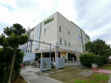 INSPA横浜の画像1