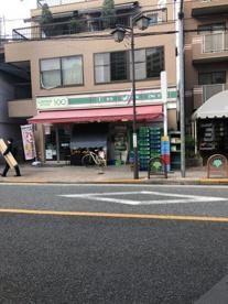 ローソンストア100 白金五丁目店の画像1