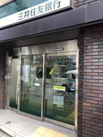 三井住友銀行 ATMの画像1