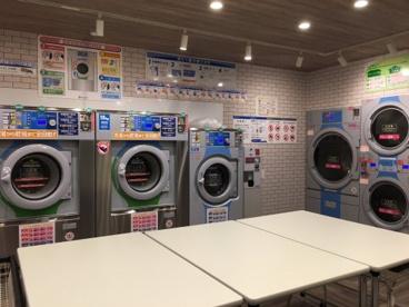コインランドリー 恵美須西店の画像2
