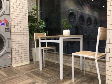 コインランドリー 恵美須西店の画像3