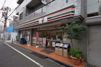 セブンイレブン 新宿築地町店 の画像1