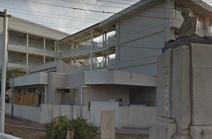 呉中央小学校