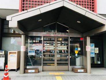 文京区立本郷図書館根津図書室の画像2