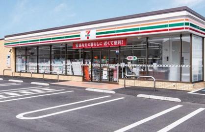 セブンイレブン 東大阪長田2丁目店 の画像1