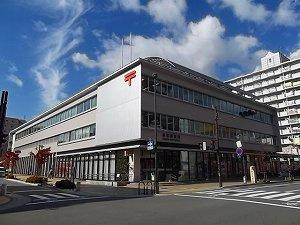 東大阪長田郵便局の画像1