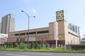 ライフ 東大阪長田店の画像1