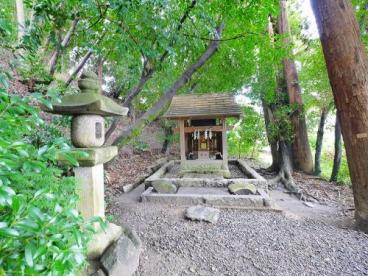 龍王神社(添御県坐神社内)の画像4