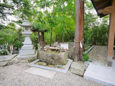 恵美須神社(添御県坐神社内)の画像2