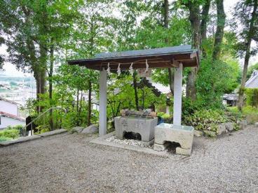 戦没英霊殿(添御県坐神社内)の画像4