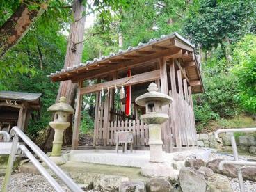 福神宮 (添御県坐神社内)の画像1
