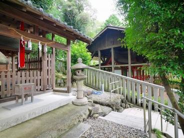 福神宮 (添御県坐神社内)の画像3