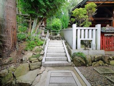 福神宮 (添御県坐神社内)の画像5