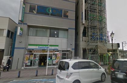 ファミリーマート木更津駅前店の画像1