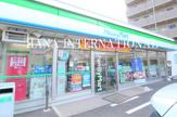 ファミリーマート 一之江六丁目店