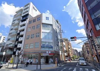 セブンイレブン 大阪生玉前町南店の画像1