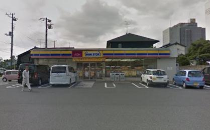 ミニストップ木更津富士見店の画像1