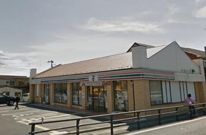 セブンイレブン川越諏訪町店の画像1
