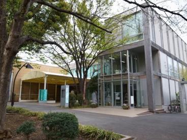 上野の森美術館の画像1