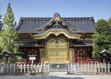 上野東照宮の画像1